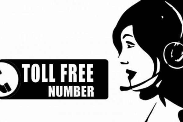 toll free number provider