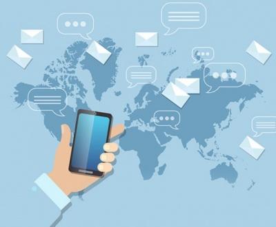 international Bulk SMS